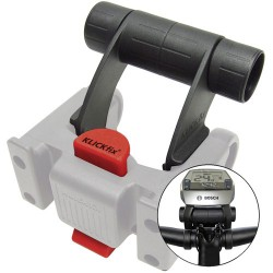 Multi Clip E KLICKfix pour display Bosch