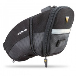 Sacoche de selle Topeak Aero Wedge Pack Large