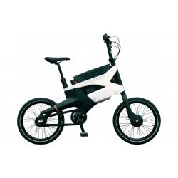Vélo électrique Peugeot AE-21 Hybrid bike