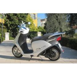 Scooter électrique Artelec 670 Eccity