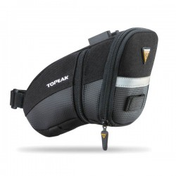 Sacoche de selle Topeak Aero Wedge Pack Medium