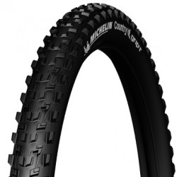 Pneus VTT Country Grip R Michelin 26""