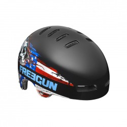 Casque LAZER Street Freegun US