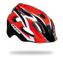 Casque LAZER Nut'z Race Red