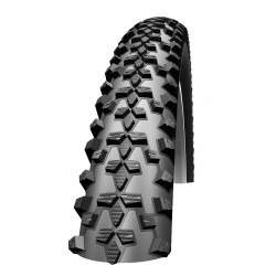 Pneu VTT Schwalbe Smart SAM Performance 27.5 x 2.10