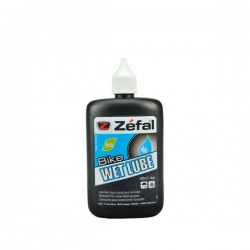 Lubrifiant Wet Bio Lube ZEFAL 125ml