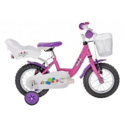 Vélo Enfant Gitane MINI'Z 12 Fille