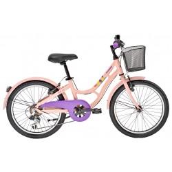 Vélo Enfant Gitane PALA'S 20 Fille