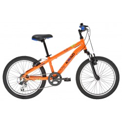 Vélo Enfant Gitane KWAD 20 mixte