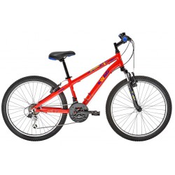 Vélo Junior Gitane KWAD 24 mixte