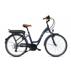 Vélo électrique VOG D Origin Center O2Feel