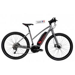 Vélo électrique Gitane E-verso Mixte Yamaha 400Wh
