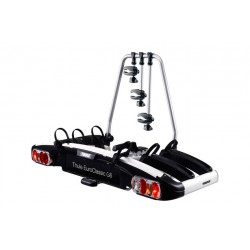 Porte-vélos d'attelage Thule EuroClassic G6 LED 929 (3 vélos)