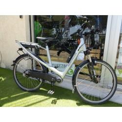 Vélo électrique occasion RIESE & MULLER Avenue Nuvinci Bosch Active 400Wh