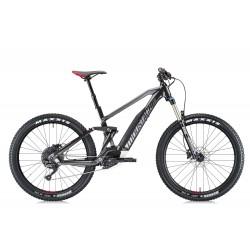Vélo électrique MOUSTACHE Samedi 27 Trail 4 - Saison 7