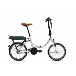 Vélo électrique pliant Peps Bas N7C O2Feel
