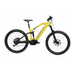 Vélo électrique Peugeot EM02 FS 27,5+ Bosch CX Powertube XT11
