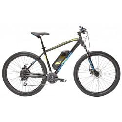 Vélo électrique Gitane Titan 1- Alivio 3x9
