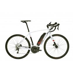 Vélo électrique Gitane E-Rapid Tiagra Yamaha 500Wh