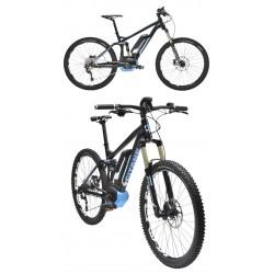 Vélo électrique Gitane E-Kobalt FS Bosch Performance CX 500Wh