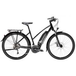 Vélo électrique Gitane E-verso Mixte Equipé Yamaha 400Wh