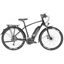 Vélo électrique Gitane E-verso Homme Equipé Yamaha 400Wh