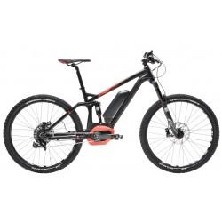 Vélo électrique Peugeot EM02 FS NX11 Bosch CX 500Wh