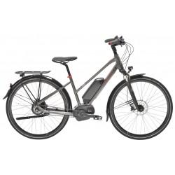 Vélo électrique peugeot ET01 Nuvinci Bosch Performance Mixte 500Wh