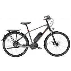 Vélo électrique peugeot ET01 Nuvinci Bosch Performance Homme 500Wh