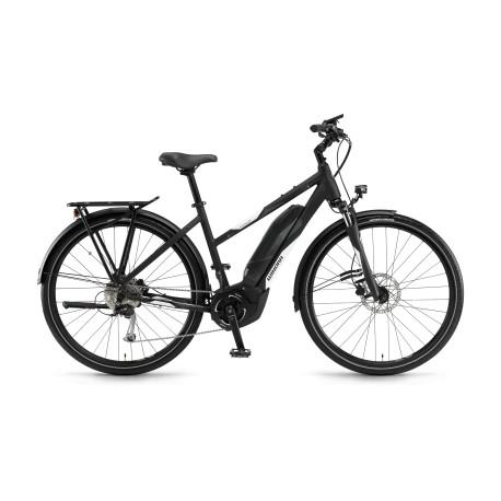 Vélo électrique Winora Yucatan 9 Yamaha 400Wh Trekking mixte