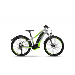 Vélo électrique SDURO HardFour Street 4.5 Yamaha 400Wh