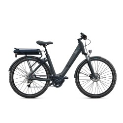 Vélo électrique O2FEEL Swan Off-Road Shimano Steps 500Wh