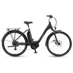 Vélo électrique Winora Sima 7 Bosch Active 400Wh Altus 7