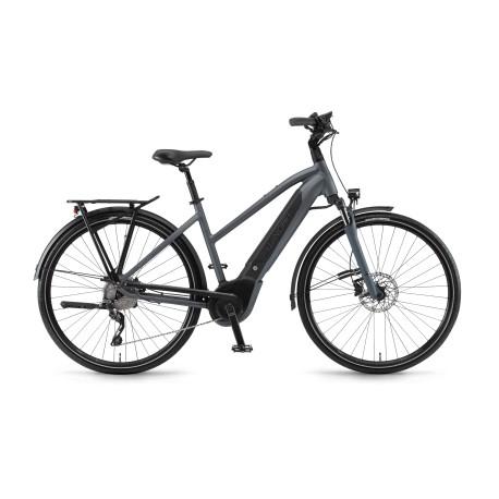 Vélo électrique Winora Sinus i10 Bosch Peformance 500Wh SLX 10