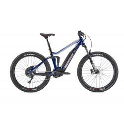 Vélo électrique MOUSTACHE Samedi 27 Trail 4W - Saison 8
