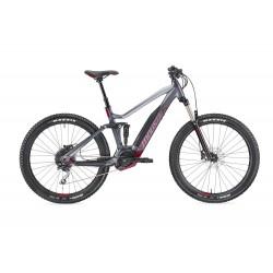 Vélo électrique MOUSTACHE Samedi 27 Trail 2W - Saison 8