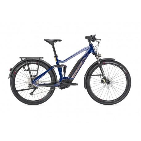 Vélo électrique MOUSTACHE Samedi 27 Xroad FS 5 - Saison 8
