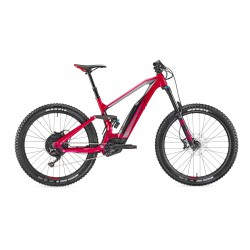 Vélo électrique MOUSTACHE Samedi 27 SX 9 Carbon - Saison 8