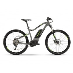 Vélo électrique SDURO HardSeven 4.0 Bosch CX 500Wh - 2019