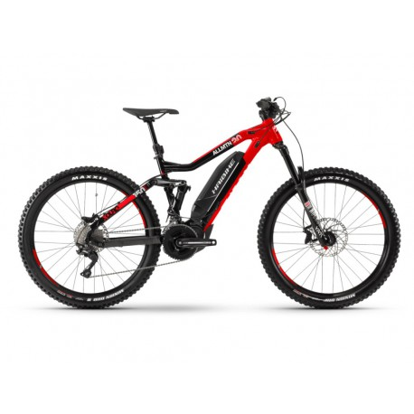 Vélo électrique XDURO AllMnt 2.0 Yamaha PW-X 500Wh