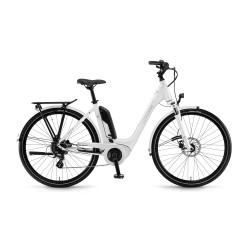 Vélo électrique Winora Sinus TRIA 7eco Bosch Active 400Wh Altus 7