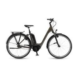 Vélo électrique Winora Sinus Tria N8f 500Wh Bosch Active Plus Nexus 8 - 2019