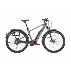 Vélo électrique MOUSTACHE Samedi 27 Xroad 3 - Saison 8