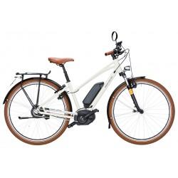 Vélo électrique RIESE & MULLER Cruiser City Bosch Active Plus 500Wh - 2020