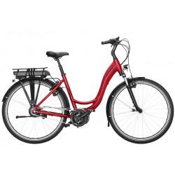 Vélo électrique RIESE & MULLER Swing Vario Bosch Active Plus 500Wh - 2019