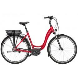 Vélo électrique RIESE & MULLER Swing Vario Bosch CX 500Wh - 2019