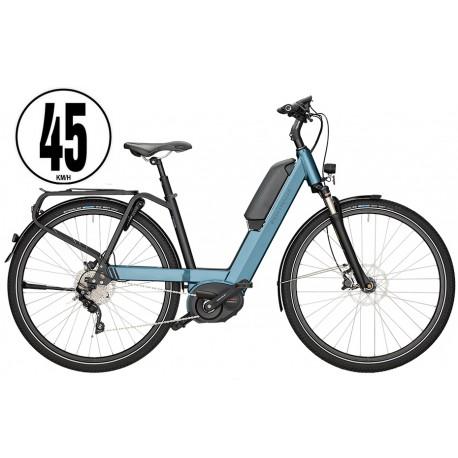 Vélo électrique RIESE & MULLER Nevo Touring HS Bosch Speed 500Wh (45 km/h) - 2020