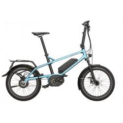 Vélo électrique RIESE & MULLER Tinker Vario Bosch CX 500Wh - 2019