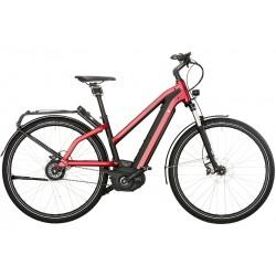 Vélo électrique RIESE & MULLER Charger Vario Bosch CX 500Wh - 2019
