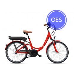 Vélo électrique Valdo O2Feel